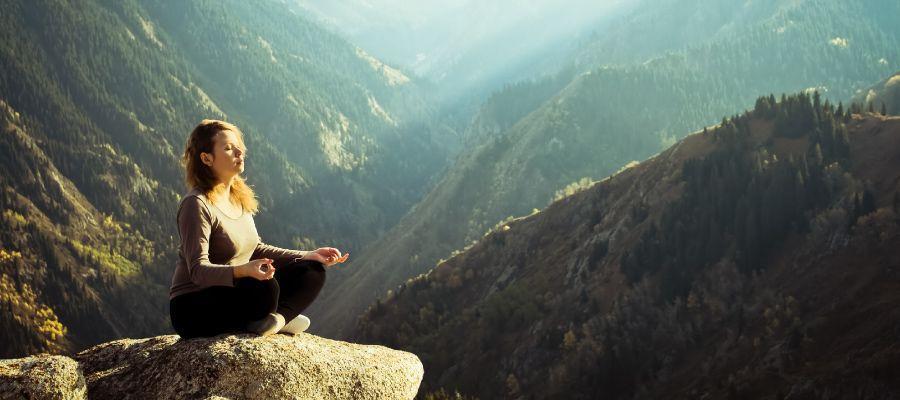 Introductieworkshop Vijf Elementen Yoga Aarde