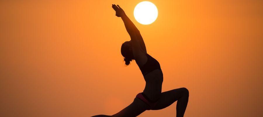 Introductieworkshop Vijf Elementen Yoga Vuur